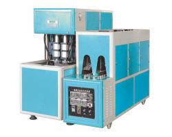 Macchina soffiante per PET preforma bottiglie in plastica Soffiatrice/pressa per soffiaggio semiautomatica
