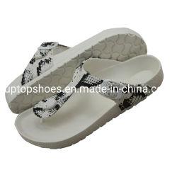 完全に Eva のスライドサンダルの靴は信号バックルの方法古典を作った 水にやさしい印刷フリップフロップ