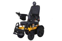 Heavy Duty Elektro-Rollstuhl für den Außenbereich mit billig