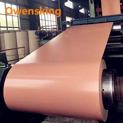 De Folie van het Aluminium van de Rol van het Aluminium van de Deklaag van Acm van de Samengestelde Materialen van het metaal