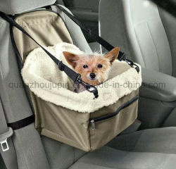 Carrello Cat Per Cani Con Seggiolino Rialzato Per Auto Oem