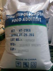 Натрий Tripolyphosphate Tech класса CAS № 7758-29-4 STPP