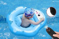 Bambino Iswim il giro elettrico dei veicoli del giocattolo di telecomando sul giocattolo in acqua per i capretti