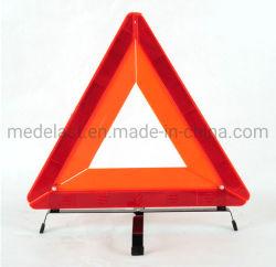 Светоотражающие приспособления в чрезвычайных ситуациях на дороге треугольник движения отражатель с E-метки для использования автомобилей