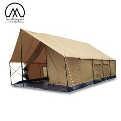 4mx5m militaires en polyester étanche mur tentes de toile