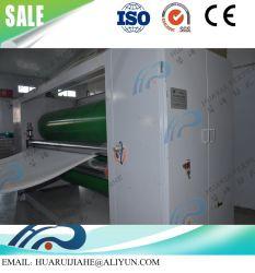 Kokosnuss-Palmen-Coir glaubte stark Auflage, Maschine für gebildeten und biodegradierbaren Coir-Nadel-Filz-Matten-Produktionszweig der Matratze-Material-Coir-herzustellen 100%