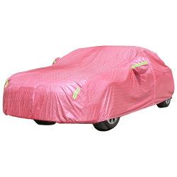 La Chine fabrication étanche UV Protection couvercle en aluminium voiture