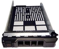 Nouveau 0kg kg1CH1CH 3,5 pouces, disque dur SATA du serveur le support de disque HDD Bac Caddy pour Dell R730