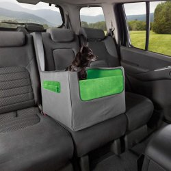 يبيع مصنع مباشرة أمان صغيرة كلب سيارة معزّز مقادة