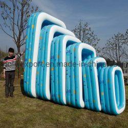 Uso Familiar Pequeno tamanho PVC Pool inflável para crianças