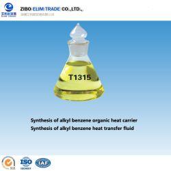 アルキルベンゼンの熱伝達液体潤滑油の統合