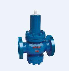 Dn20-Dn400 Wcb Dampf-Ventil-Kolben-Sprung-Dampf-druckreduzierendes Ventil