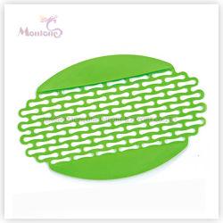 FDA van het Silicone van de jade Groene Multifunctionele Zeef 28*18*2cm