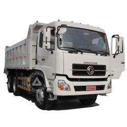 van Stortplaats van de Lading van de Kipper van de Vrachtwagen van de Weg 6X4 de de Op zwaar werk berekende/Vrachtwagen van de Kipwagen