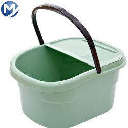 Hot Seller Günstige Gute Qualität Portable Umweltfreundliche Kunststoff Fuß Wanne