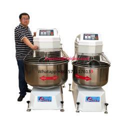 Спиральная муки теста миксер пекарня оборудования (полная пекарня линии входит в комплект)