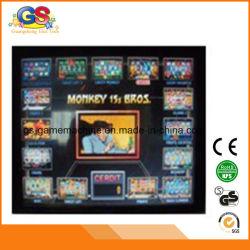حدث تقليديّ يقامر إلكترونيّة متعدّد شقّ مكان كازينو لعبة لون آلة