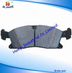 Авто запасные части тормозной колодки для BMW Volkswagen/Benz/Peugeot/Opel/FIAT/Volvo