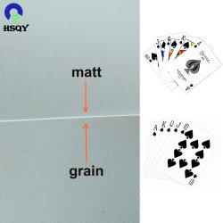 [برينتبل] أبيض بلاستيك ييصفّي [بفك] سماكة [0.3مّ] لأنّ محراك بطاقات