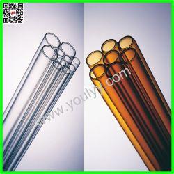 7,0 Niedrig Borosilikat und 5,0 Neutral Borosilikat und 3,3 Hoch Borosilikatglas
