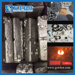 Nouveau design en métal Praseodymium-Neodymium avec une haute qualité