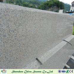 Barata de losas y azulejos Tai Shan China Roja Precio de granito rojo
