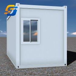 Prefabricados móviles contenedor contenedor de envío de la barra de cuarto de baño Casa Casa Casa contenedor de envío