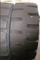 اللودر ذو مكوك حركة النقل نصف القطري ذو الإطار غير القابل للنقل (OTR)، ماكينة التسوية، الجرار، LHD 17.5R25، 20.5R25، 23.5R25، 26.5R25 35/65r33