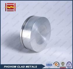 アルミニウム鋼鉄構造転移の接合箇所