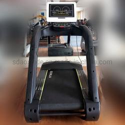 Salle de gym/fitness de haute qualité de l'équipement électrique de qualité commerciale de tapis de course avec la CE a approuvé (AXD-6700)