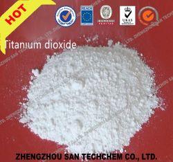 낮은 중금속 급료 이산화티탄 금홍석 Anatase