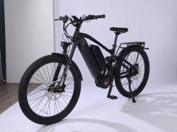 Dirt Bike Full Suspension Mountain Eletcirc Bike 2 مجموعة بطارية