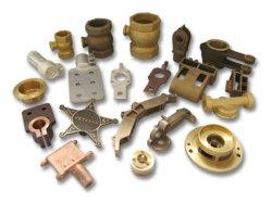 Matériel de haute précision de pièces d'usinage CNC en métal de tourner/Milling