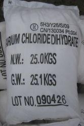 Хлорида бария Dihydrate