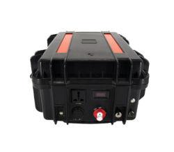220 V Mobile Power Portable AC/DC Power Mobile Power High Power Mobile Power Box Für Den Außenbereich