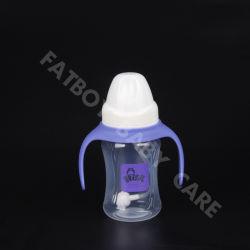 Рр Food Grade бутылочку для кормления с ручкой широкий рот 180 мл