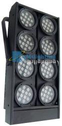 96*1W/3W RGBW/uma fase de LED de Luz da Luz de audiência