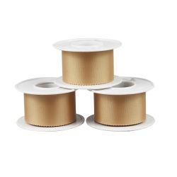 医学の使い捨て可能な外科付着力の絹テープ