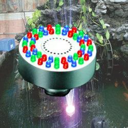 정원 LED 장식적인 가벼운 연못 빛 PJ Lr 48