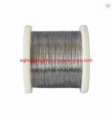 Ultra mince AISI SUS 310 319 317 409 410L tige en acier inoxydable
