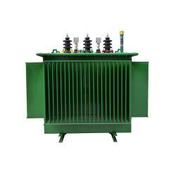 33kV /0,4kv 1000kVA 3 Phase Hochspannungs-Elektroöl eingetaucht Typ Transformer S11 Lieferant aus China