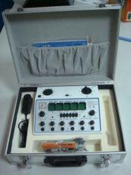 De Stimulator KWD808 van de acupunctuur - I (met het Geval van de Legering van het Aluminium)