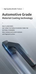 Segurança Hopo íons de Prata Nano puxador de porta antibacteriano