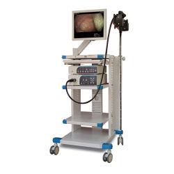 Gastroscope endoscope flexible médical de la vidéo avec caméra Coms endoscope