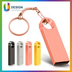 Memory Stick USB 2.0 de 4 GB e 4 GB em cadeia promocional Unidade de caneta USB