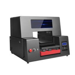 Résolution d'imprimante jet d'encre numérique textile avec 24pass, 16pass, 12pass, 8col blanc CMJN DTG d'encre pour imprimante Brother