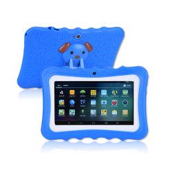 Hot Educational 7 pulgadas Quad Core WiFi Android 1+8GB niños Tableta