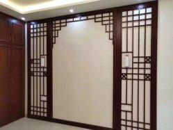 304のカラー装飾の区分ホテルおよび家部屋の区分のための装飾的な部屋ディバイダのステンレス鋼の金属のディバイダ
