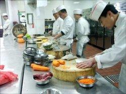 Chef Chiense/ Cook