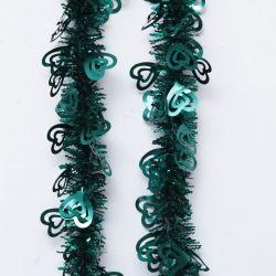 새로운 광고 크리스마스 번쩍번쩍하는 장식물 축제 훈장